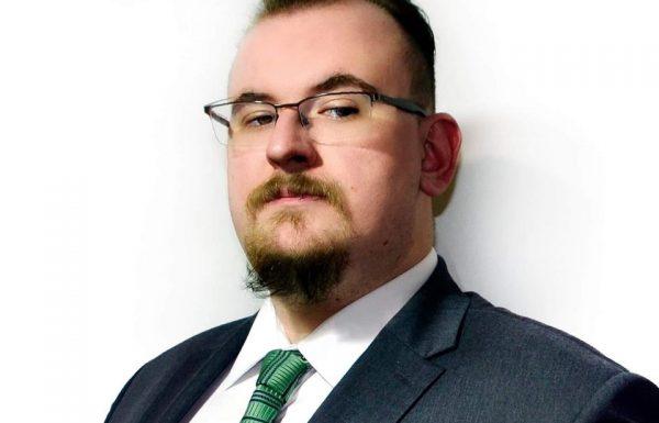 Adrian Stępkowski